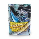 Dragon Shield Small Sleeves - Japanese Matte Clear (60 Sleeves) 11101