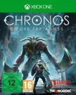 Chronos: Before the Ashes Xbox One video spēle