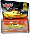 Cars 2 - Yellow/Gelber