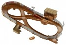 Cars 3 - Thunder Hollow Speedway Criss-Cross Track Set (FCW01) /Toys
