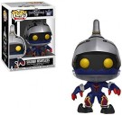 Funko - POP! Games Kingdom Hearts III Soldier Heartless /Toys