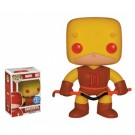 Funko POP! Marvel - Yellow Daredevil Vinyl Figure Bobble Head 10cm Limited Edition FK5393
