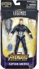 AVENGERS 6 INCH LEGENDS AST E0490