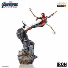 Iron Spider Vs Outrider BDS Art Scale 1/10 - Avengers: Endgame MARCAS19019-10