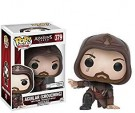 Funko - Assassin's Creed: Aguilar (Crouching) POP! Vinyl /Toys
