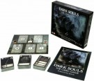 Dark Souls The Card game Forgotten paths expansion / Toys