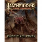 Pathfinder Player Companion: People of the Wastes - EN PZO9486