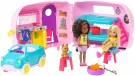 Barbie - Chelsea Transforming Camper /Toys