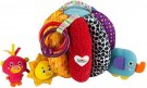 Lamaze  - Grab and Hide Ball /Toys