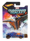 Hot Wheels Car - Guardians of Galaxy - Rocketfire