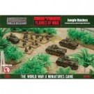 Battlefield In A Box - Jungle Bushes BB187