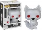 Game Of Thrones: Ghost (Direwolf) POP! Vinyl /Toys
