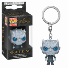 Funko POP! Keychain: Game of Thrones: Night King Vinyl Figure 4cm FK34912