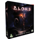 Alone - Core game - EN HG016