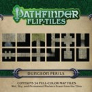 Pathfinder Flip-Tiles: Dungeon Perils Expansion PZO4074