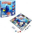 MONOPOLY JUNIOR FINDING DORY B8618