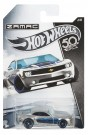 Hot Wheels - 50th Anniversary CHEVY CAMARO CONCEPT /Toys