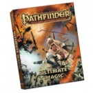 Pathfinder RPG - Ultimate Magic Pocket Edition - EN PZO1117-pe