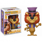 Funko POP! Hanna Barbera - Lippy the Lion Vinyl Figure 10cm 2017 Fall Convention Exclusive FK13657