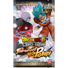 DragonBall Super Card Game Themed Booster Display The Tournament of Power (24 Packs) - EN BCLDBBO7733