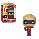 Funko POP! Disney: Incredibles 2 - Dash Vinyl Figure 10cm FK29202
