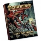 Pathfinder RPG Core Rulebook - Pocket Edition - EN PZO1110-PE