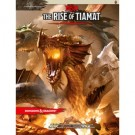 Dungeons & Dragons RPG - Tyranny of Dragons: The Rise of Tiamat - EN WTCA96070000