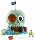 Jake & The Neverland Pirates - Skull Island (X4988) - Toy