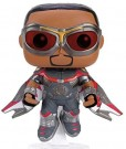 CA:CIVIL WAR - Falcon (Ex) Pop! Vinyl Figure
