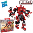 Kre-O Transformers Sideswipe - Toy