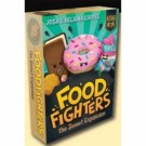 Galda spēle Foodfighters Sweets Expansion Faction - EN KTG1005