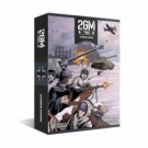 Galda spēle 2 GM Tactics German Reinforcements Expansion - EN/SP