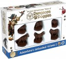 Dungeons and Doggies (Tales of) Volume 2 RPG Figures  /Boardgames