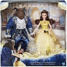 DISNEY PRINCESS BEAUTY AND THE BEAST 2 PACK FD B9167
