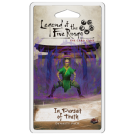 Galda spēle FFG - Legend of the Five Rings LCG: In Pursuit of Truth Dynasty Pack - EN FFGL5C31