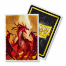 Dragon Shield Standard Art Sleeves - Tanur (100 Sleeves) 12005