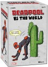 Deadpool vs The World /Boardgames