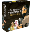 Galda spēle FFG - Hand of the King - Box Size Version - EN FFGVA101