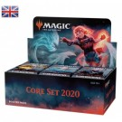 MTG - Core Set 2020 Booster Display (36 Packs) - EN MTG-M20-BD-EN