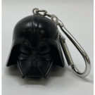 3D Polyresin Keychain - Star Wars (Darth Vader) RKR39153