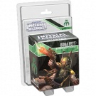 Galda spēle FFG - Star Wars: Imperial Assault - Boba Fett, Infamous Bounty Hunter Villan Pack FFGSWI11