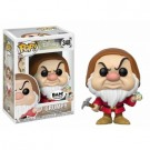Funko POP! Disney: Snow White: Grumpy w/ Diamond Pick Vinyl Figure 10cm FK21732