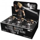 Final Fantasy TCG Opus IV - Booster Display (36 Packs) - DE XFFTCZZZ67