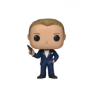 Funko POP! James Bond - Daniel Craig (Casino Royale) Vinyl Figure 10cm FK35678