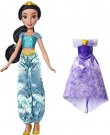 Disney Princess - Jasmine with Extra Fashion /Toys