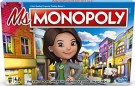 MS. Monopoly /Boardgame
