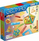 Geomag - Confetti - 50 pcs (Blue. Red, Orange & Green) /Toys