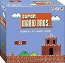 Super Mario Bros Power Up Card Game /Boardgame