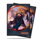 UP - Sleeves Standard - Magic: The Gathering - Aether Revolt v1 (80 Sleeves) 86486