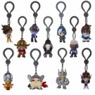 Overwatch Backpack Hangers Mystery Pack Display (24 pcs) GE9002